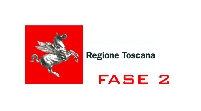 REGIONE TOSCANA – FASE 2 TUTTE LE ORDINANZE